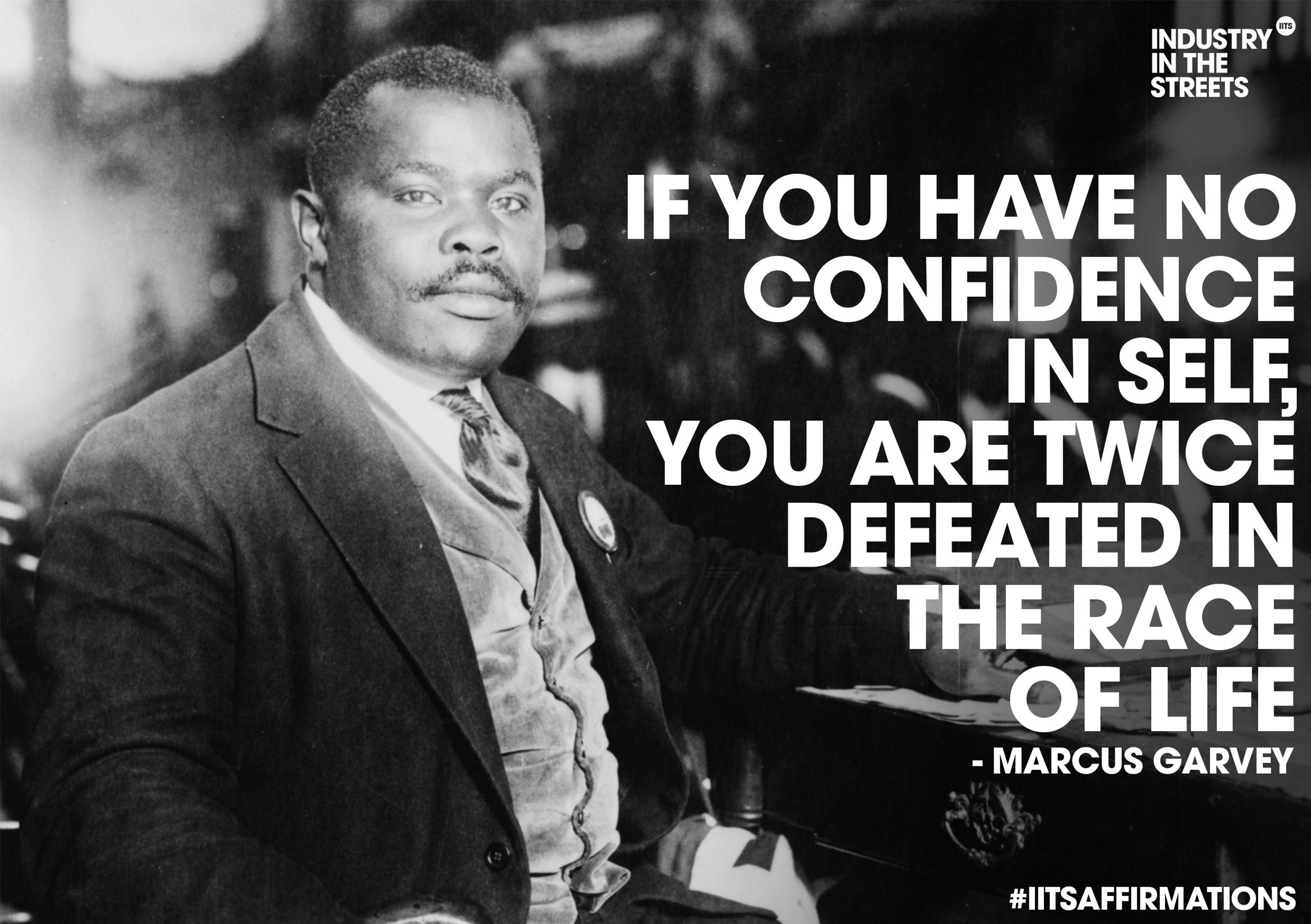 Marcus Garvey Quotes On Education thumbnail
