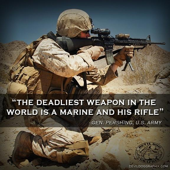 Marine Quotes About Strength thumbnail