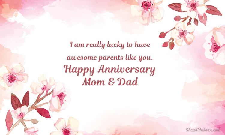 Marriage Anniversary Wishes For Parents Tumblr thumbnail