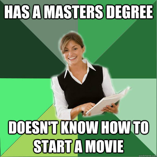 Masters Degree Caption thumbnail