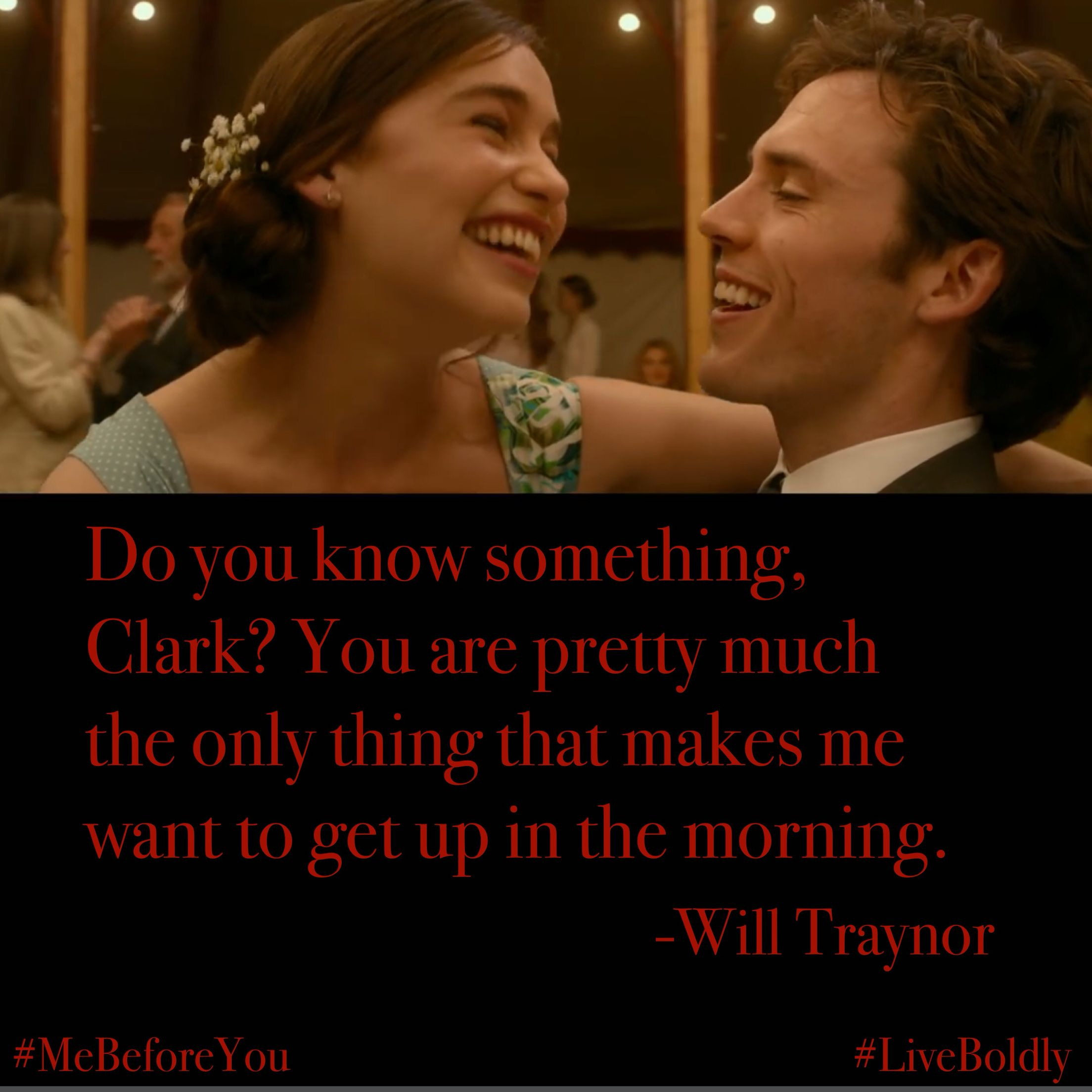 Me Before You Movie Quotes Twitter thumbnail