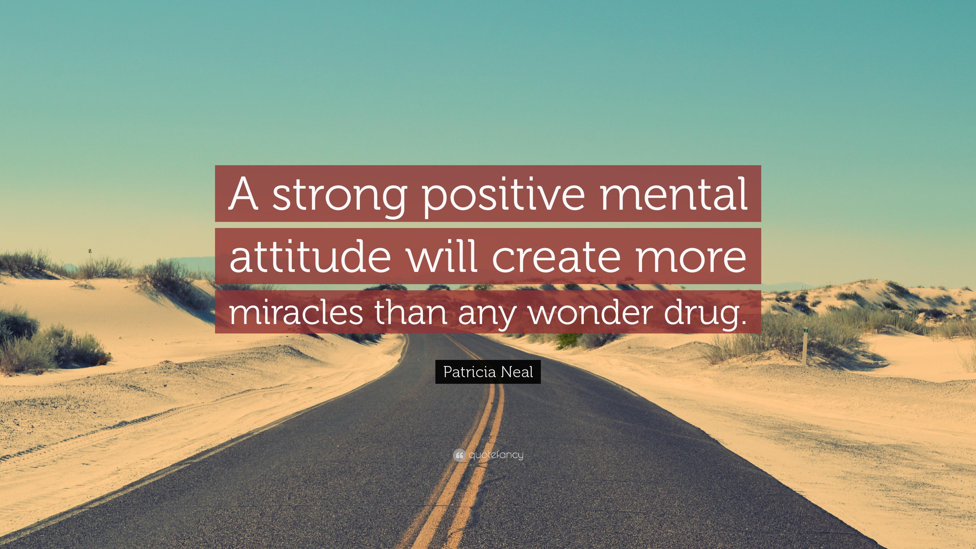 Mental Attitude Quotes Facebook thumbnail