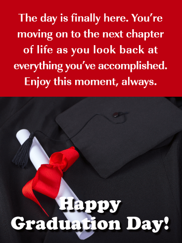 Message For Boyfriend Graduation Facebook thumbnail