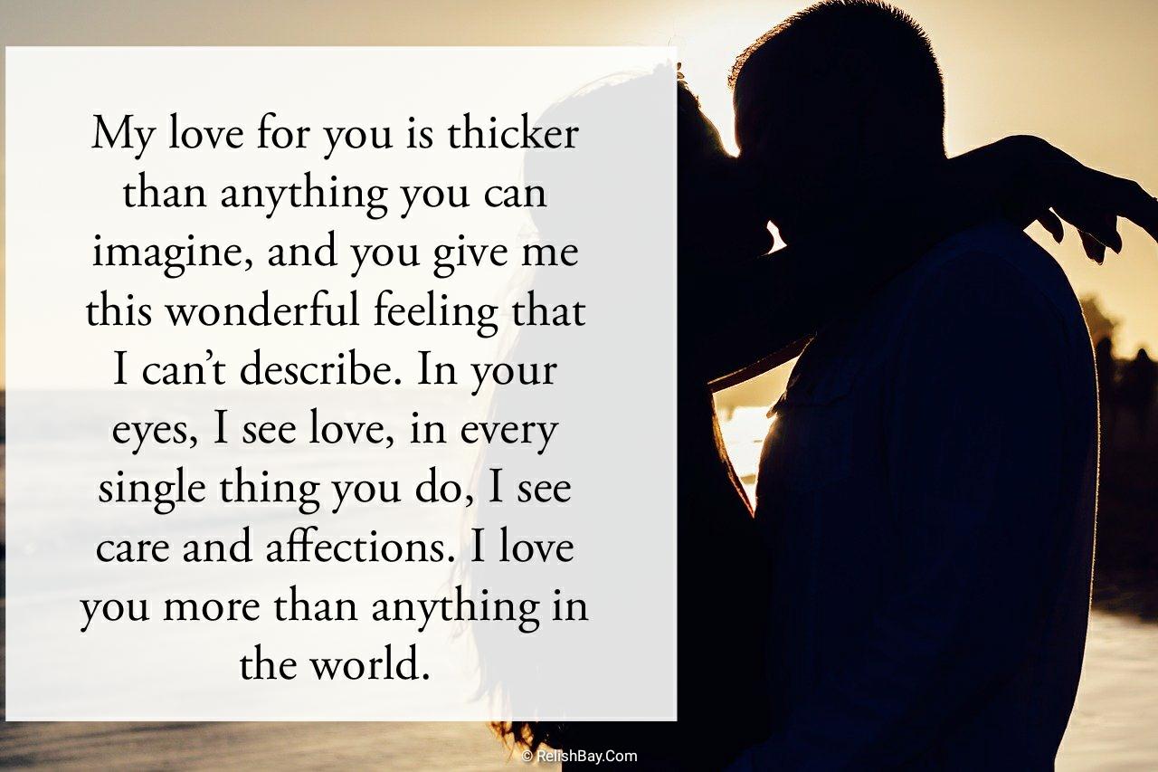 Messages To Encourage Your Boyfriend thumbnail
