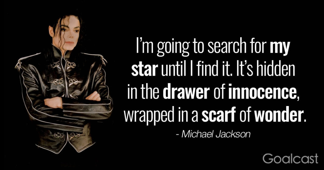 Michael Jackson Quotes About Success Tumblr thumbnail