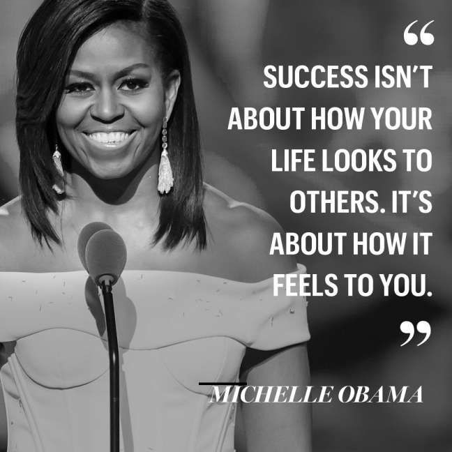 Michelle Obama Quotes On Success Tumblr thumbnail