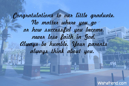 Middle School Graduation Messages From Parents Twitter thumbnail
