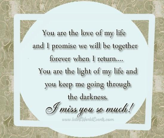 Miss u with love