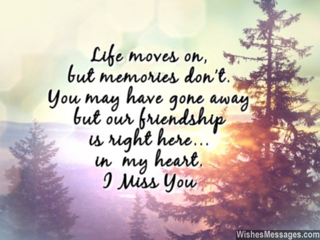 Missing A Special Friend Quotes Pinterest thumbnail