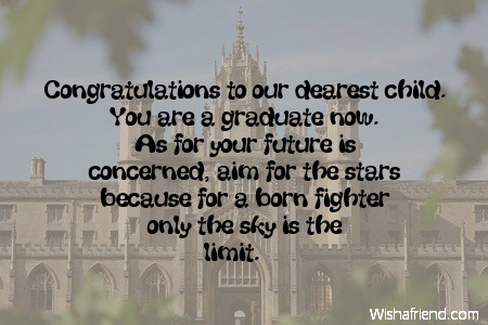 Mom To Son Graduation Quotes Twitter thumbnail