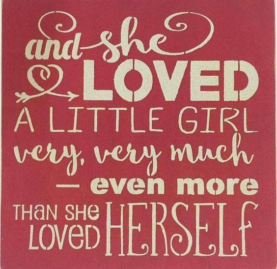 Mommy's Little Girl Quotes thumbnail