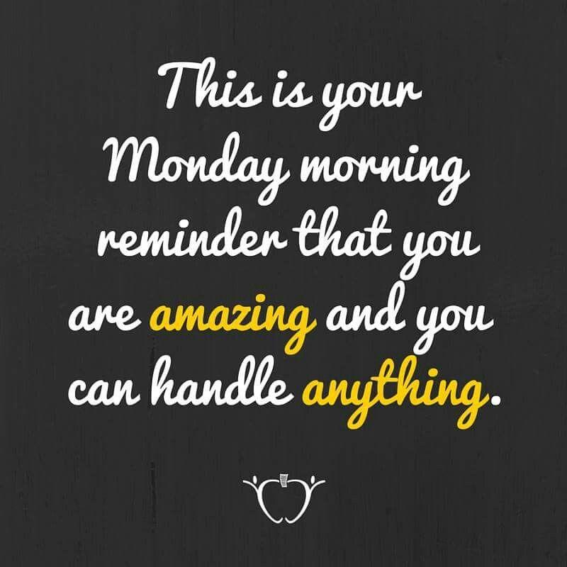 Monday Encouraging Words thumbnail