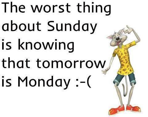 Monday Jokes And Quotes Pinterest thumbnail