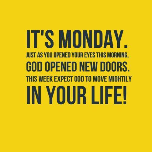Monday Motivation Scripture Tumblr thumbnail