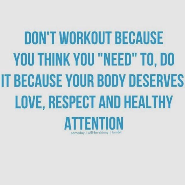 Monday Workout Motivation Facebook thumbnail