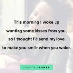 Morning Quotes For Him Tumblr