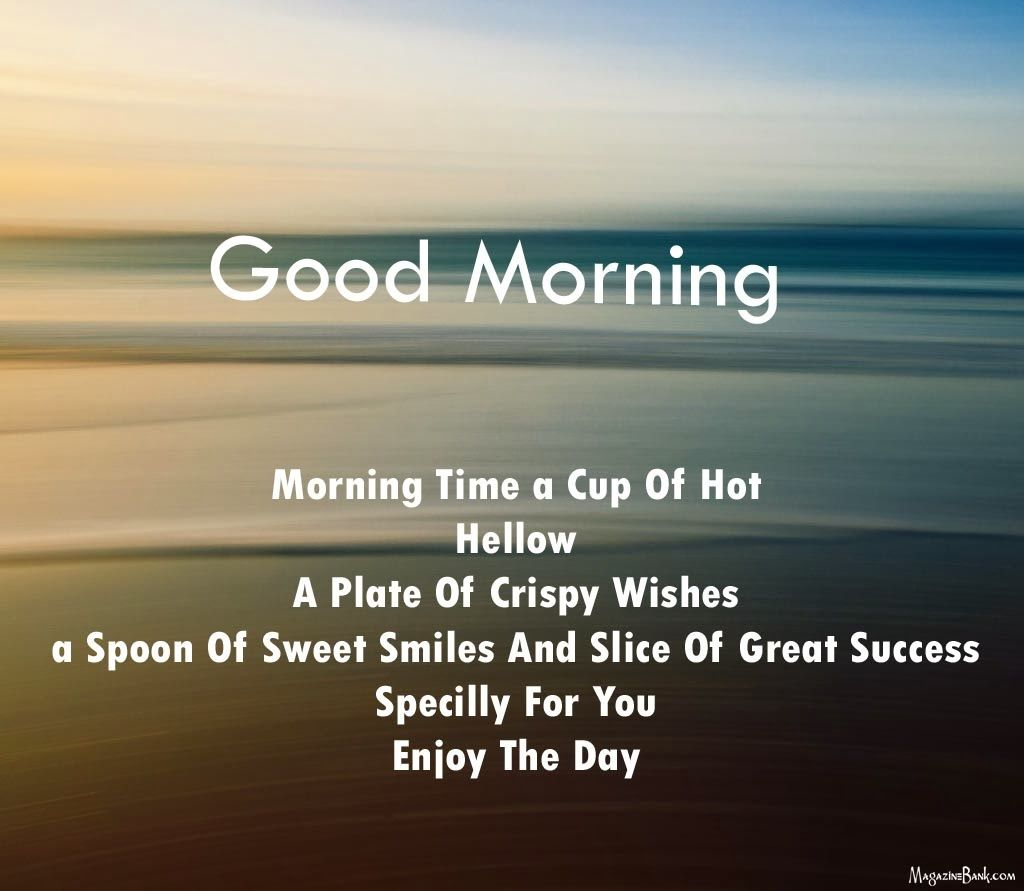 Morning Quotes For Special Someone Pinterest thumbnail