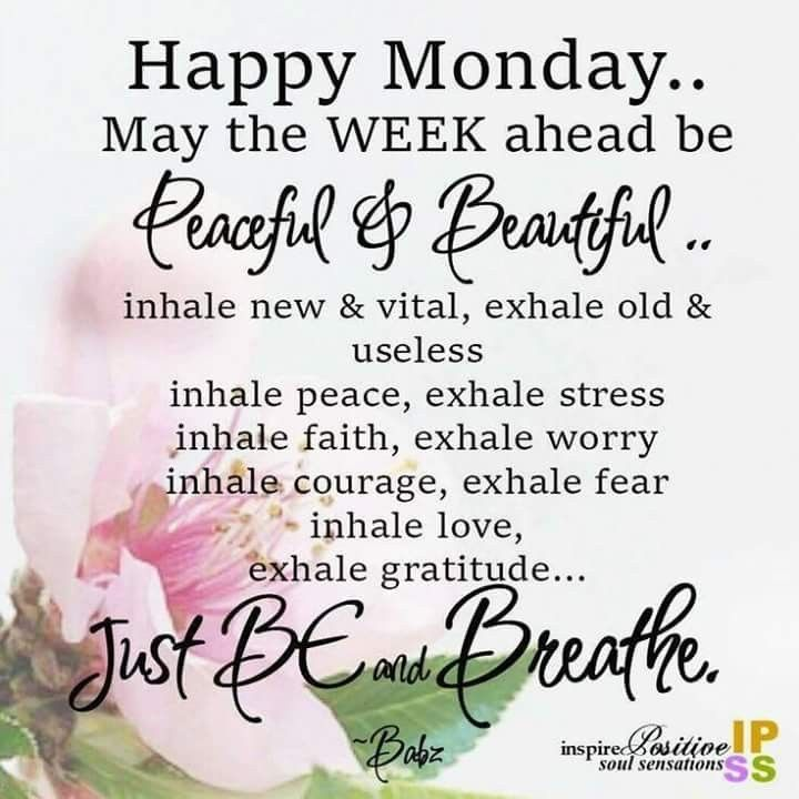 Morning Wishes On Monday Tumblr thumbnail