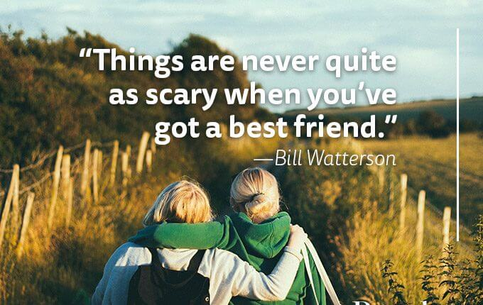 Most Beautiful Quotes For Best Friend Twitter thumbnail