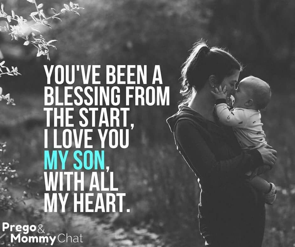 Mother Son Love Quotes Tumblr thumbnail