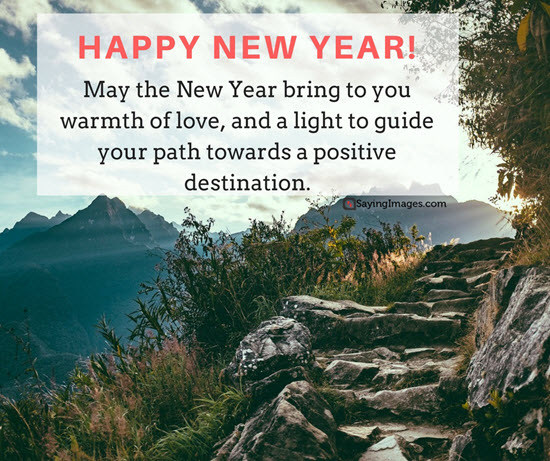 Motivational Happy New Year Quotes Facebook thumbnail
