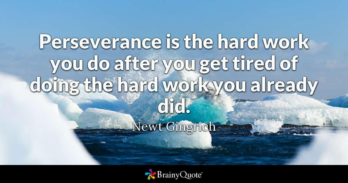 Motivational Quotes About Hard Work And Perseverance Pinterest thumbnail