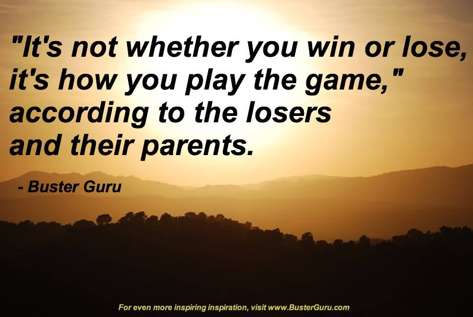 Motivational Quotes After Losing A Game Facebook thumbnail