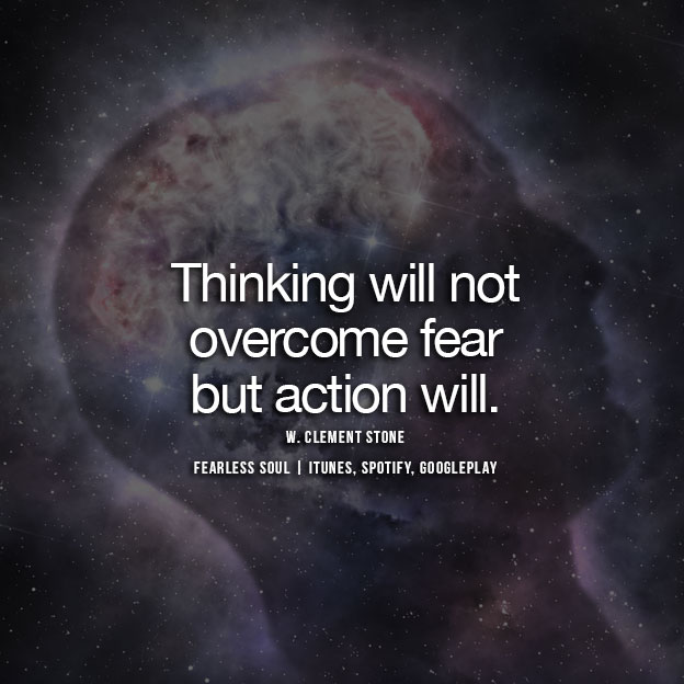 Motivational Quotes To Overcome Fear Pinterest thumbnail