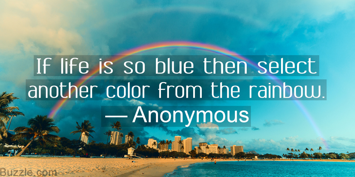 Motivational Rainbow Quotes Tumblr thumbnail