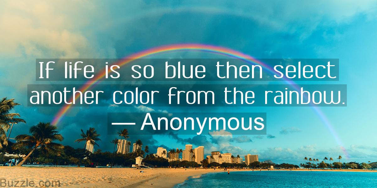 Motivational Rainbow Quotes Tumblr thumbnail