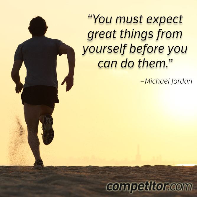 Motivational Running Quotes For Race Day Twitter thumbnail