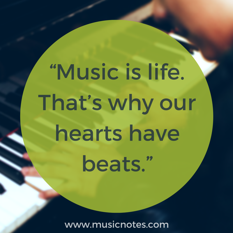 Music Motivational Quotes Pinterest thumbnail