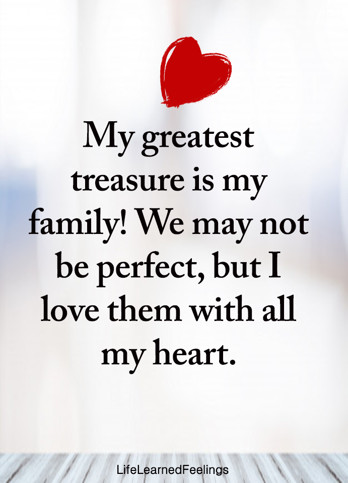 My Beautiful Family Quotes Pinterest thumbnail