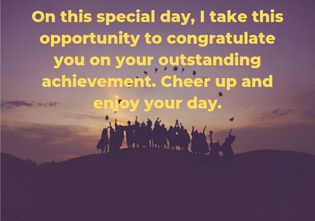 My Graduation Message Twitter thumbnail