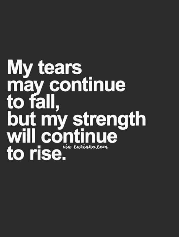 My Pain Is My Strength Quotes Facebook thumbnail