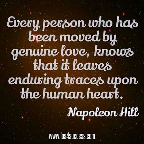 Napoleon Hill Quotes On Love Twitter thumbnail
