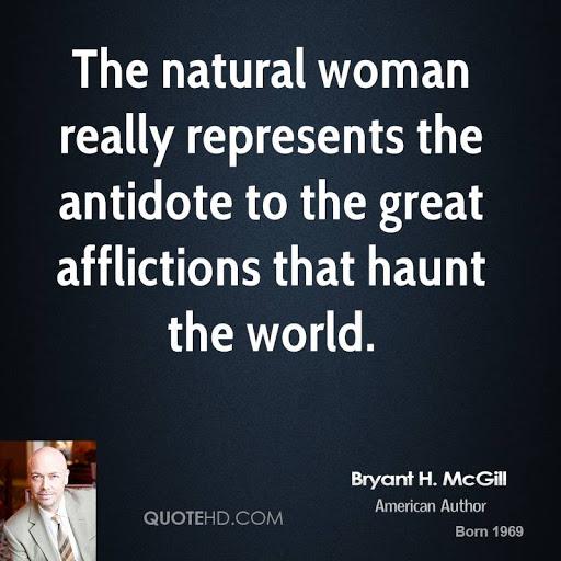 Natural Woman Quotes Twitter thumbnail