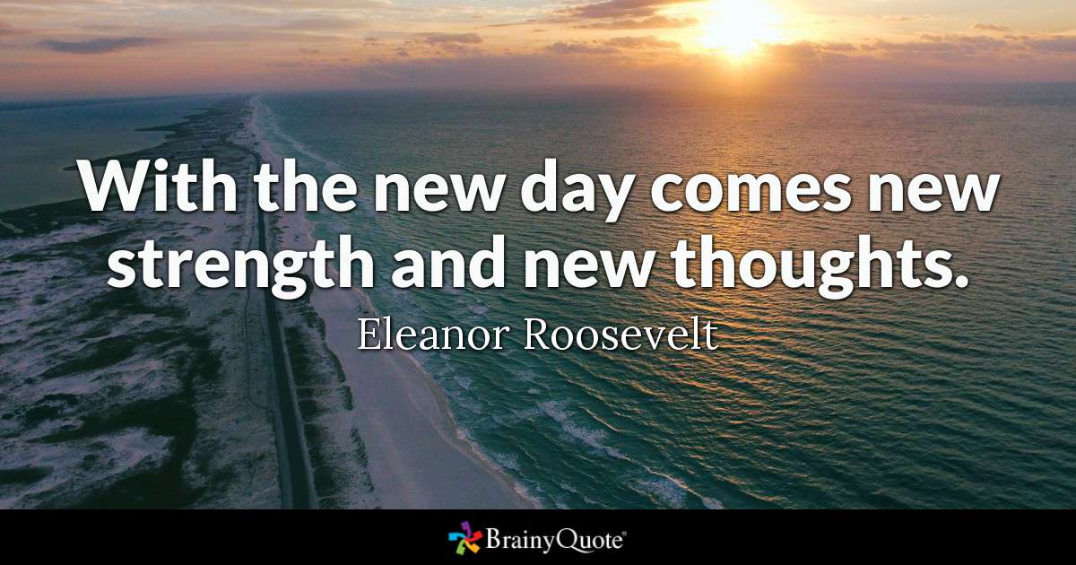 New Day Inspirational Quotes Pinterest thumbnail