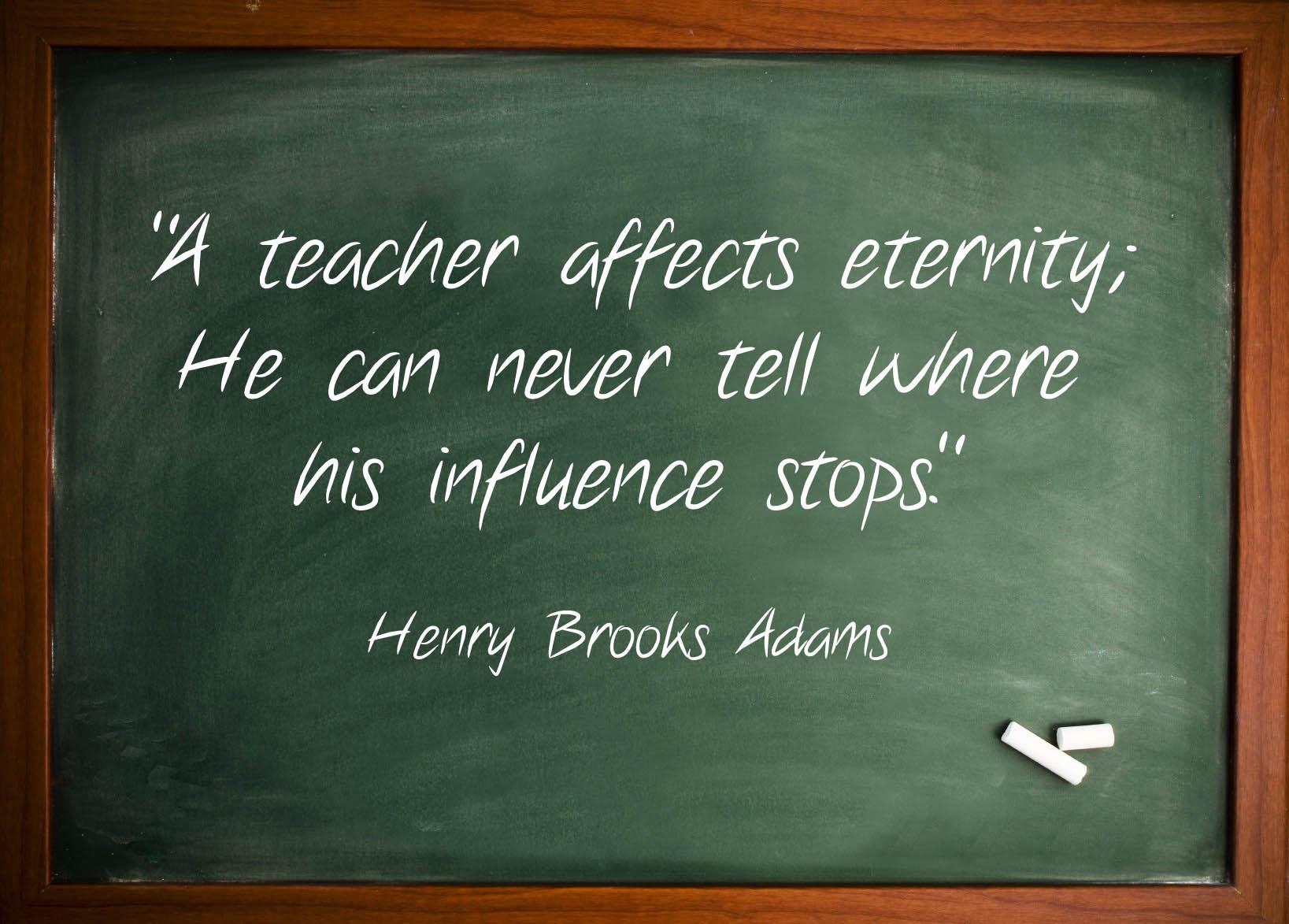 New Teacher Quotes thumbnail