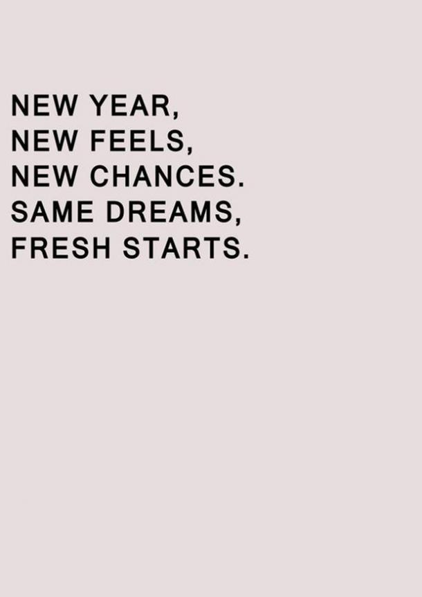 New Year Good Vibes Quotes thumbnail
