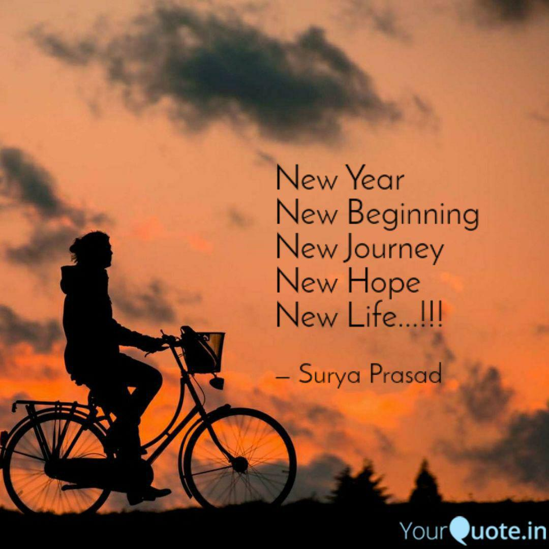 New Year New Journey Quotes Tumblr thumbnail
