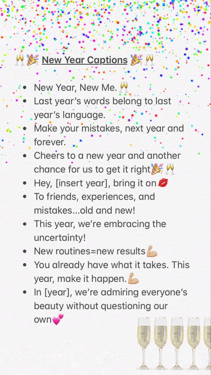 New Year Quotes For Instagram Pinterest thumbnail