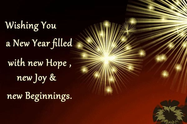 New Year Wishes 2018 Sms Tumblr thumbnail