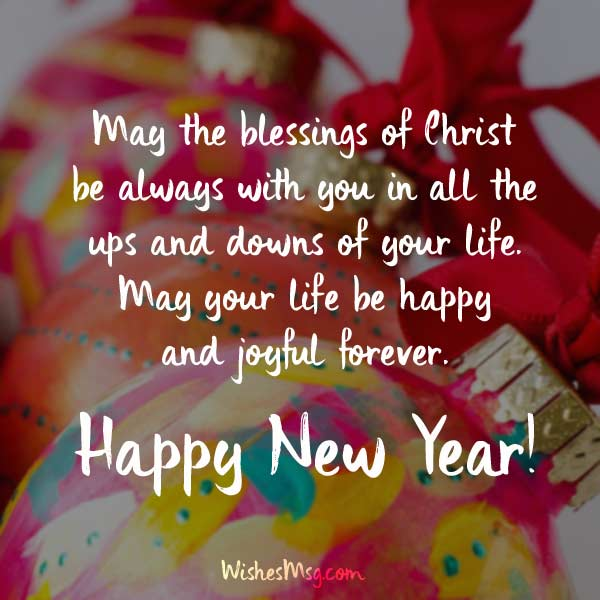 New Year Wishes Greetings Pinterest thumbnail