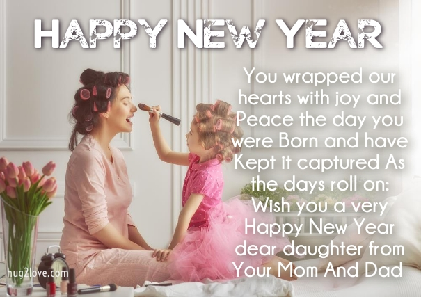 New Year Wishes To Dad Pinterest thumbnail