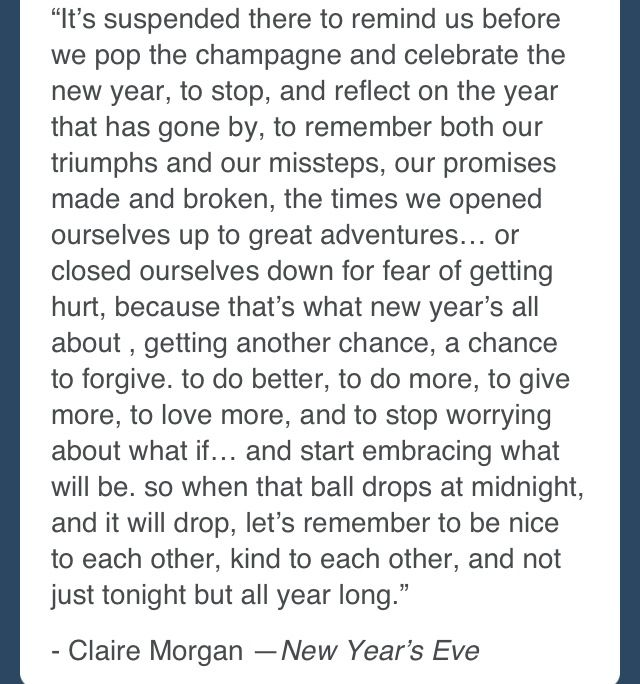 New Years Eve Movie Quotes Pinterest thumbnail