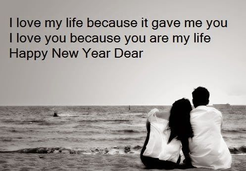 New Years Quotes For My Love Twitter thumbnail