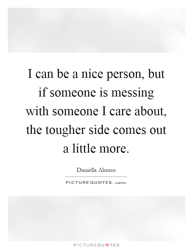 Nice Person Quotes Facebook thumbnail