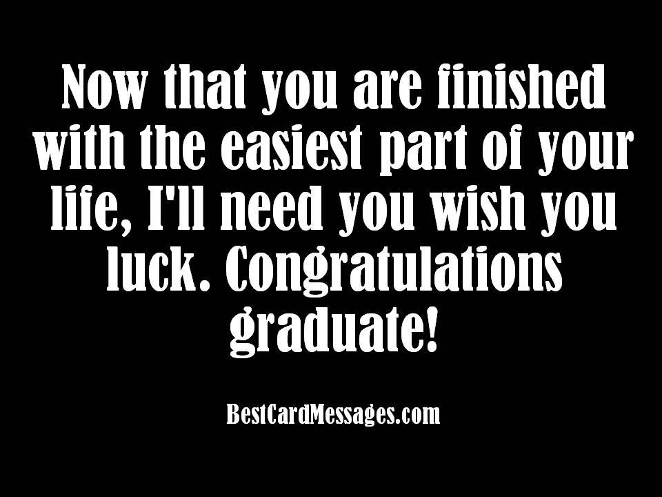 Nice Things To Say On A Graduation Card Tumblr thumbnail