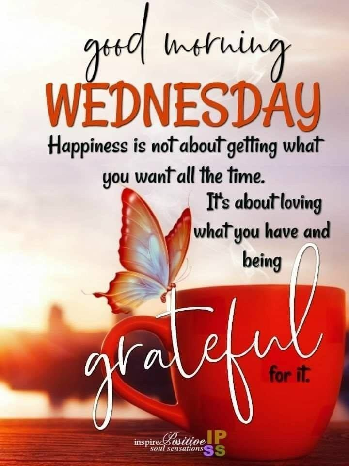 Nice Wednesday Quotes Pinterest thumbnail